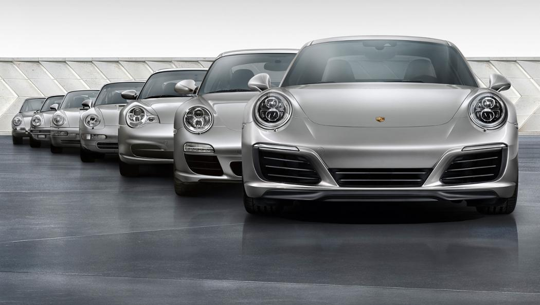 Building Brand Value with Toyota and Porsche